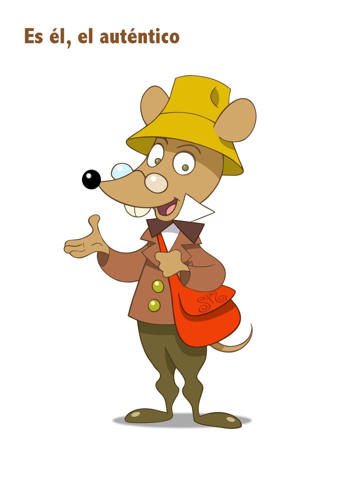El Raton Perez el ratoncito p  233 rez existe y ahora puedes conocerlo