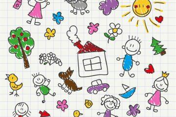 dibujo-de-niños
