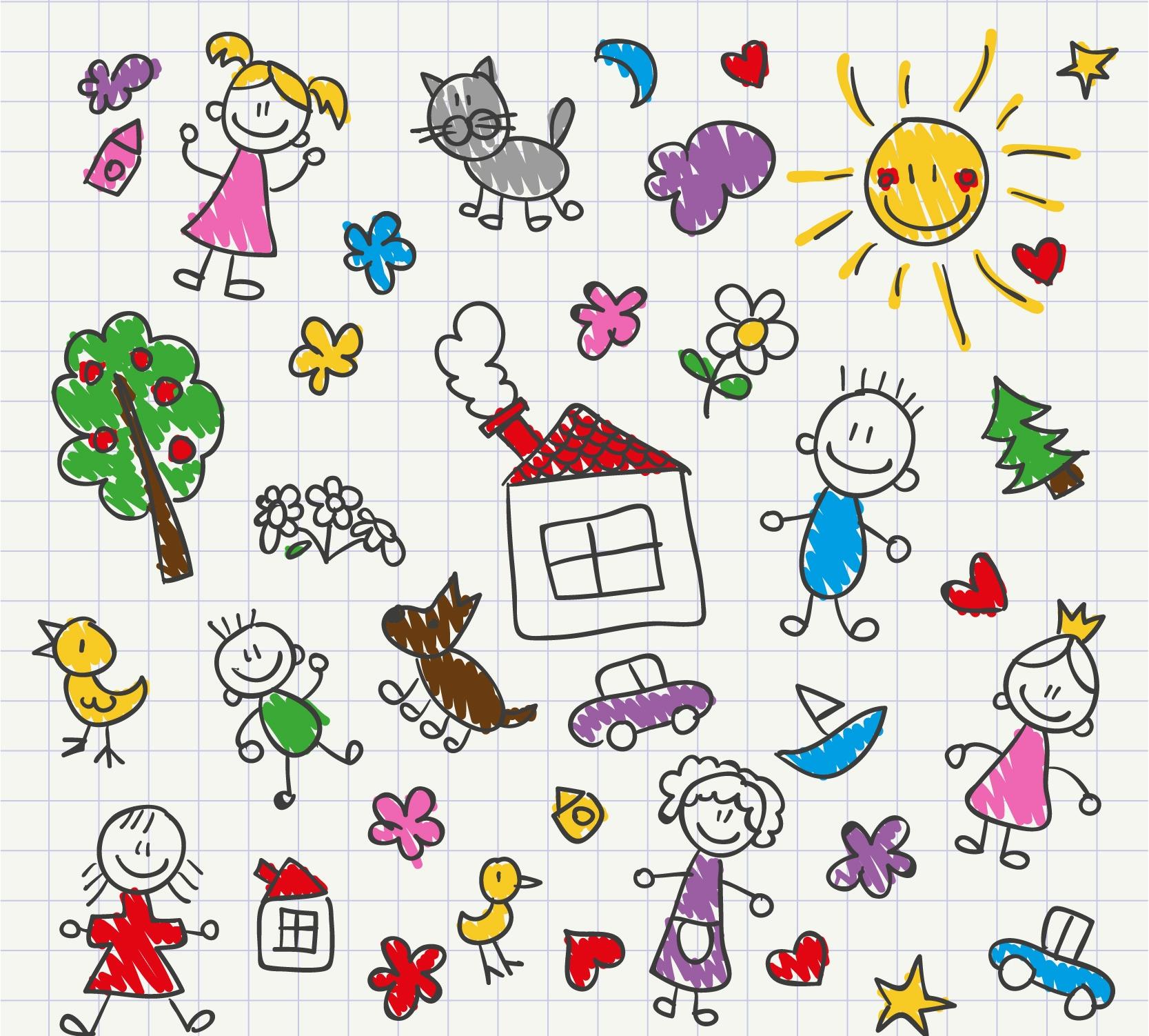 dibujos de navidad dibujos para ni os