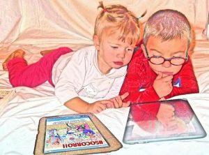 educar-en-redes-sociales-niños