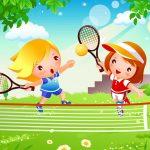 El-deporte-en-los-niños