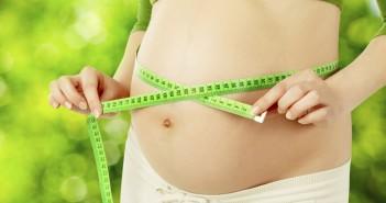 perder peso despues del embarazo