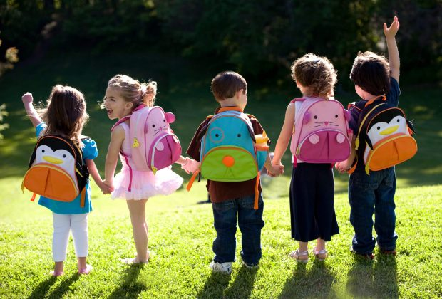 mochila-escolar