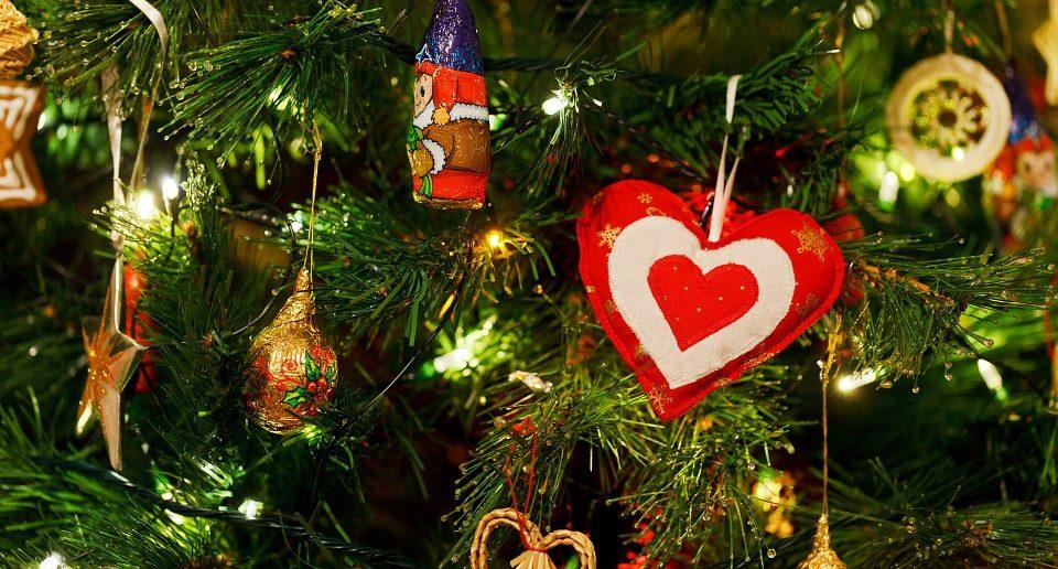 Adornos navide os caseros mam en apuros - Adornos para arbol de navidad caseros ...