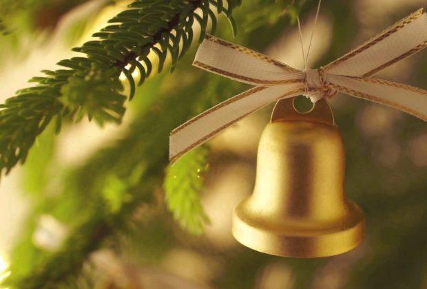 campanillas de navidad