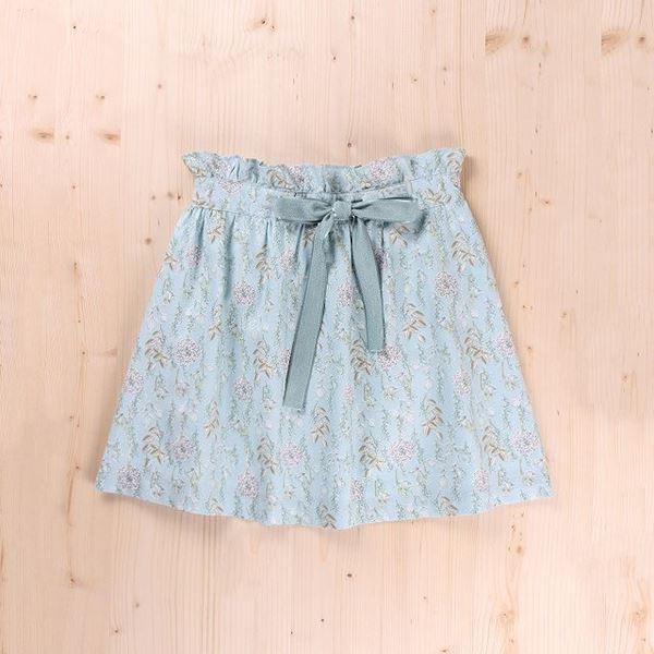falda-niña