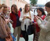 Cursos gratuitos para grupos de madres de Whatsapp