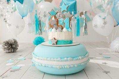 cumpleaños de tu bebé